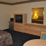Photo de Travelers Inn - Manteca