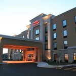 Hampton Inn & Suites St. Louis/South I-55