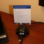 Photo de Hampton Inn Muscatine