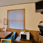 Americas Best Value Inn Murphysboro / Carbondale resmi