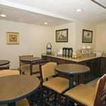 Φωτογραφία: River Chase Inn Macon