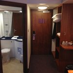 Premier Inn Manchester City Centre (Deansgate Locks) Foto