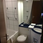 Φωτογραφία: Premier Inn Manchester City Centre (Deansgate Locks)