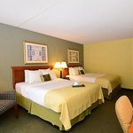 Photo de BEST WESTERN Tomah Hotel