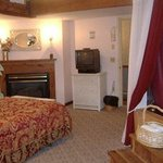 Sturbridge Country Inn resmi