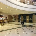 Elite World Prestige Hotel resmi