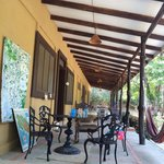 Photo de Nosara Beach Hostel