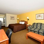 Foto de Americas Best Value Inn & Suites