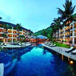 Photo de Swissotel Resort Phuket