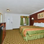 Americas Best Value Inn - Adelanto/Victorvilleの写真