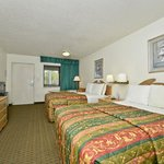 Φωτογραφία: Americas Best Value Inn Oxford