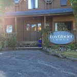 Foto de Fox Glacier Lodge