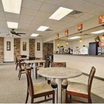 University Inn College Station resmi