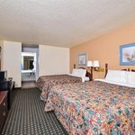 Foto de Americas Best Value Inn - Guymon