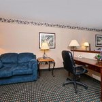 Foto Americas Best Value Inn - Guymon
