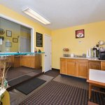Foto de Americas Best Value Inn- Fredericksburg South