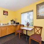 Foto di Americas Best Value Inn- Fredericksburg South