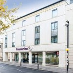 Photo de Premier Inn Bath City Centre