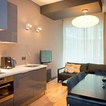Citypark Apartment Suites照片