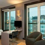 Foto de Citypark Apartment Suites