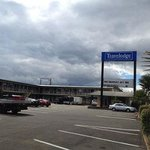Travelodge Aberdeen의 사진