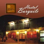 Photo de Hostal Buryaile