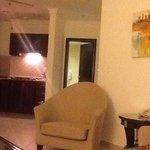 Corp Executive Hotel Doha Suites照片