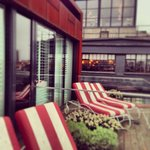 Foto van Shoreditch Rooms