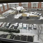 Foto di Hampton Inn Philadelphia International Airport