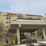 Foto de Hampton Inn Philadelphia International Airport
