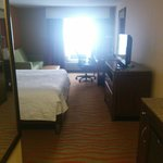 Φωτογραφία: Hilton Garden Inn Arlington Courthouse Plaza