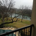Foto di Courtyard by Marriott New Braunfels River Village