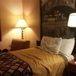 Foto Days Inn San Antonio - Interstate Highway 35 North