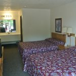 Foto de Notch Inn and Suites