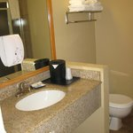 Foto de BEST WESTERN Kettleman City Inn & Suites