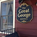 Great George- its a great hotel