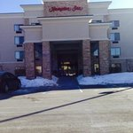Foto de Hampton Inn Detroit/Auburn Hills South