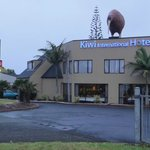 Photo de Auckland Airport Kiwi Hotel
