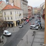 Photo de Antik Hotel Prague