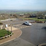 Foto van Travelodge Wadebridge