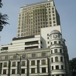 Photo de Merdeka Palace Hotel