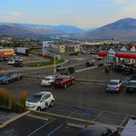 Foto van Four Points by Sheraton Kamloops