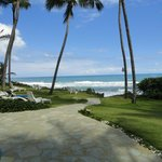 Cabarete East Beachfront Resort resmi