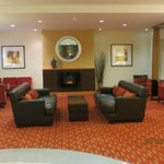 Φωτογραφία: Marriott Bexleyheath Hotel