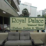 Royal Palace Westwood Foto