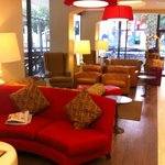 Φωτογραφία: The Blake Hotel New Orleans, an Ascend Collection Hotel