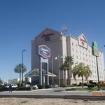 Hampton Inn by Hilton Torreon-Airport Galerias照片