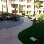 Foto di Courtyard by Marriott Tucson Airport