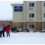 Foto van Microtel Inn & Suites by Wyndham Quincy