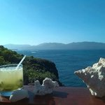 enjoy your mjito with these views!